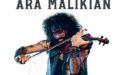 ARA MALIKIAN – SAMEDI 12 OCTOBRE 2019 – LE COLISEE – ROUBAIX