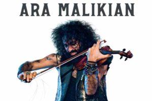 ARA MALIKIAN - SAMEDI 12 OCTOBRE 2019 - LE COLISEE - ROUBAIX