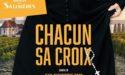 # annulé | Chacun sa Croix – Espace Culturel Lucien Mounaix – Vendredi 3 Avril 2020 – Biganos
