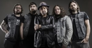 LA PLAYLIST VIDEOS SPECIALE PHIL CAMPBELL & THE BASTARD SONS !