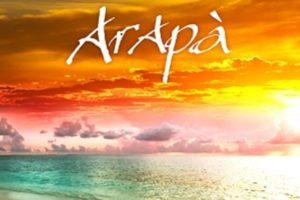 ARAPA - ESPACE CULTUREL LUCIEN MOUNAIX - VENDREDI 15 NOVEMBRE 2019 - BIGANOS
