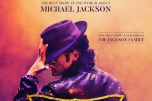 FOREVER « THE BEST SHOW ABOUT THE KING OF POP » - 13 DÉCEMBRE 2019 - BORDEAUX (33)