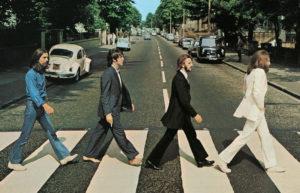 ABBEY ROAD - LES 50 ANS DE L'ALBUM MYTHIQUE DES BEATLES !