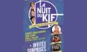 LA NUIT DU KIF – CASINO THÉÂTRE BARRIÈRE – VENDREDI 29 MAI 2020 – BORDEAUX