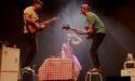 ROQUEFORT KIDS – MERCREDI 1 JUILLET 2020 – ESPACE RENE LAZARE – TARGON