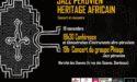 HERITAGE AFRICAIN: LES RACINES DE LA MUSIQUE LATINO AMERICAINE – 19 & 20 NOVEMBRE 2019 – BORDEAUX