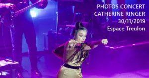 CATHERINE RINGER 2019 - PHOTOS @ DENIS DAROTCHETCHE