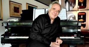 JOÃO CARLOS MARTINS - A 80ANS, LE RETOUR D'UN PRODIGIEUX PIANISTE !