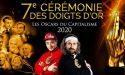 # Reporté au 23 mai 2021 | 7eme Ceremonie Des Doigts D'or – Les Oscars Du Capitalisme 2020 – Le Haillan