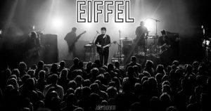 EIFFEL - BARBEY BORDEAUX #LIVE REPORT @ DIEGO ON THE ROCKS
