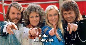 La playlist Abba VS covid19 - A bas le conardovirus