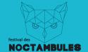 FESTIVAL LES NOCTAMBULES #19 – SAMEDI 6 JUIN 2020 – ST AUBIN DU MÉDOC (33)
