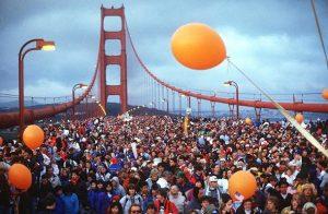 golden bridge anniversary