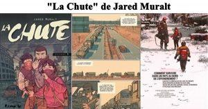 """""""La Chute"""" - Une BD prophétique"""
