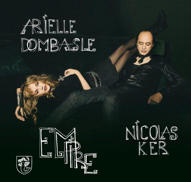 Cover Empire